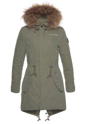 Зимняя куртка khujo