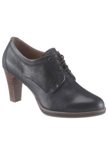 Туфли на шнурках Tamaris