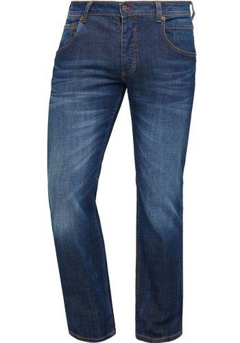Прямые джинсы MUSTANG