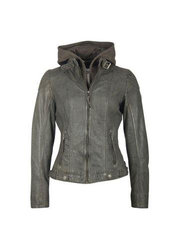 Демисезонная куртка Gipsy