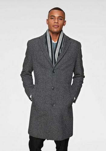 Шерстяное пальто Class International