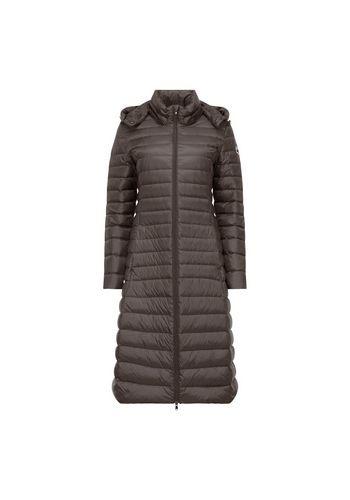 Стеганое пальто JOTT
