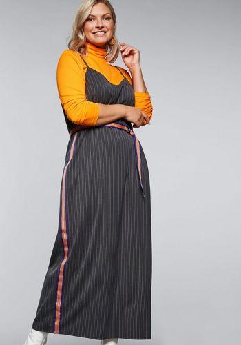 Платье  sheego by Miyabi Kawai