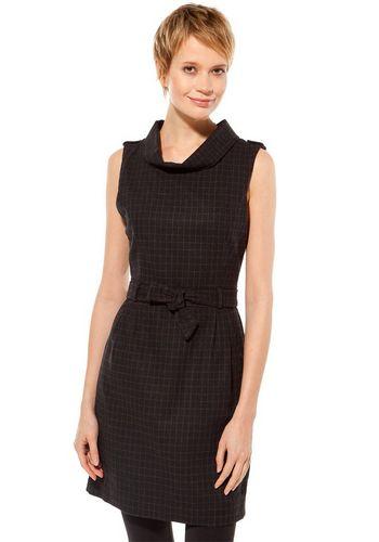 Платье-футляр SOCCX