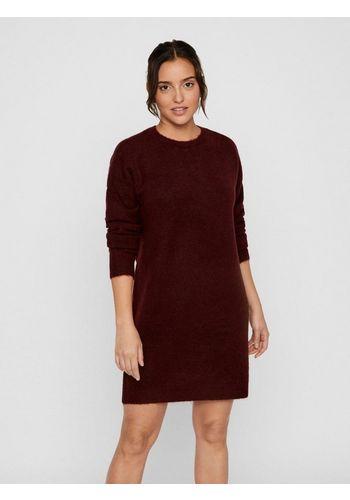 Трикотажное платье Vero Moda