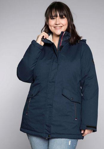 Зимняя куртка Sheego