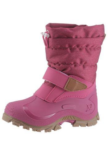 Зимние ботинки Lurchi