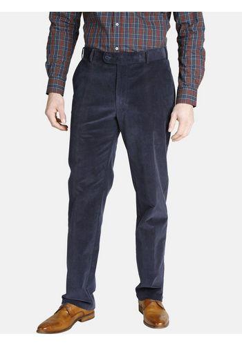 Вельветовые брюки Charles Colby