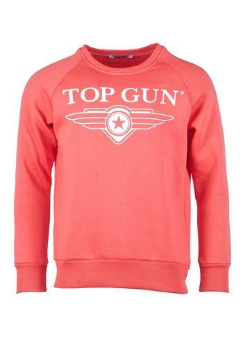 Вязаная кофта TOP GUN
