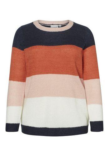 Пуловер Junarose