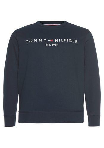 Вязаная кофта Tommy Hilfiger Big & Tall