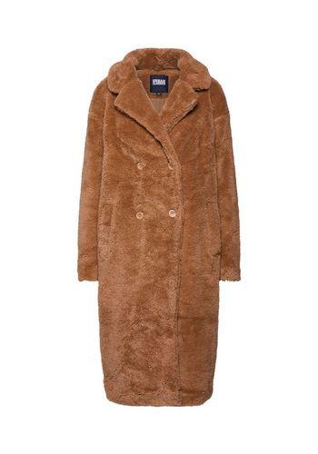 Длинное пальто URBAN CLASSICS