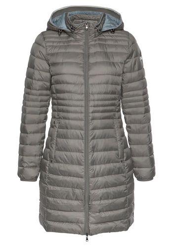 Стеганое пальто Esprit