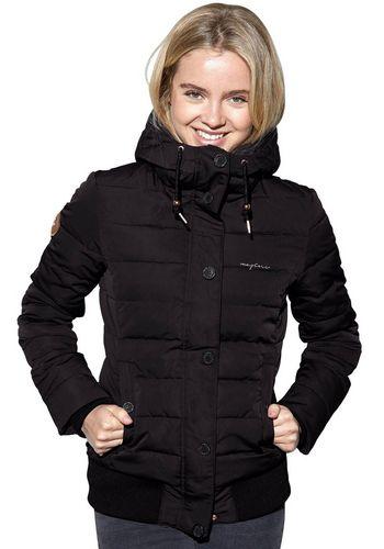 Зимняя куртка MAZINE
