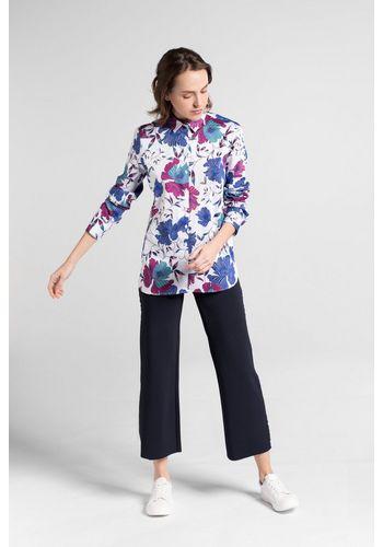 Блузка-Рубашка Eterna