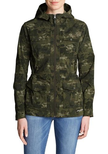 Зимняя куртка  Eddie Bauer