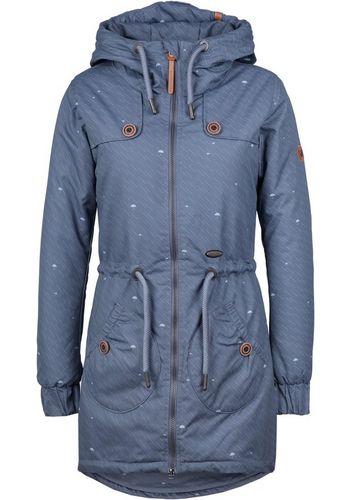 Зимняя куртка alife and kickin