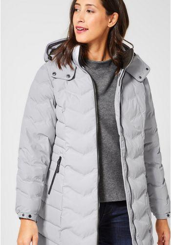 Стеганое пальто STREET ONE