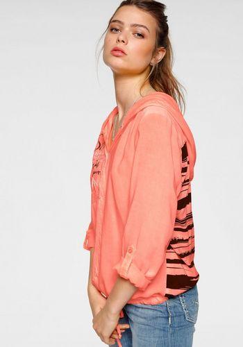 Классическая блузка SOCCX