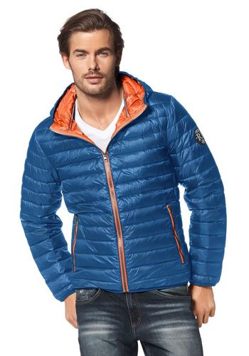 Зимняя куртка Rhode Island