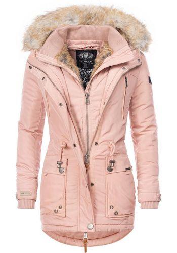 Зимнее пальто Marikoo
