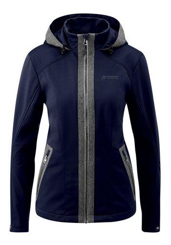 Демисезонная куртка Maier Sports