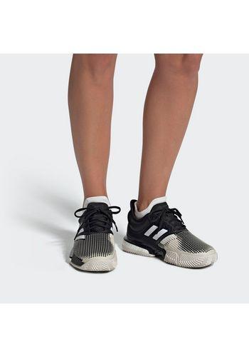 Высокие кеды adidas Performance