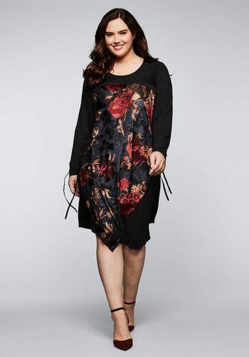 Нарядное платье sheego by Joe Browns