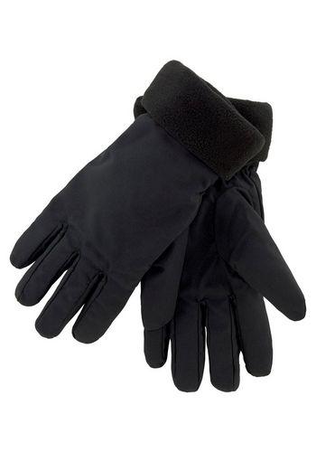 Флисовые перчатки J.Jayz