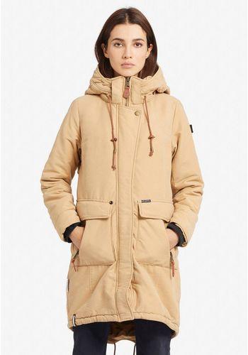 Зимнее пальто khujo