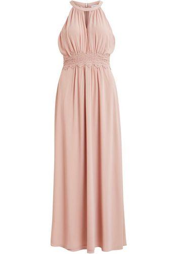 Кружевное платье Vila