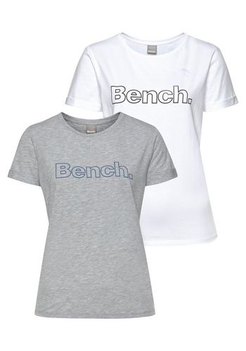 Футболка Bench.