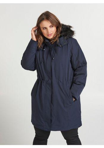 Зимняя куртка Zizzi