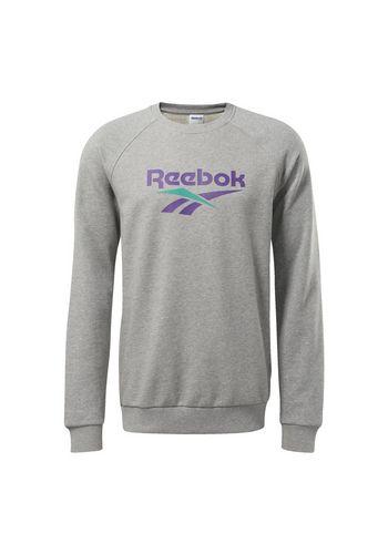 Вязаная кофта Reebok Classic
