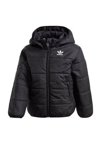 Стёганая куртка  adidas Originals