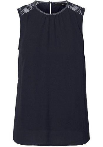 Топ-блузка Vero Moda