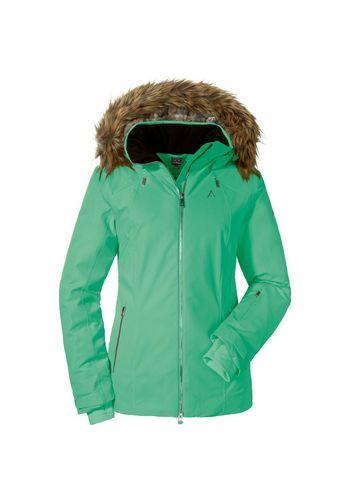 Зимняя куртка  Schöffel
