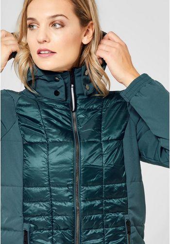 Пальто soft-shell Cecil