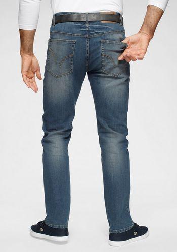 Прямые джинсы Arizona