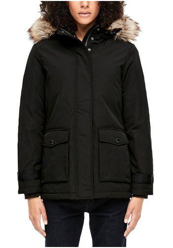 Зимняя куртка s.Oliver