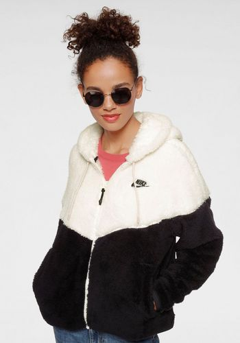 Куртка с искуственным мехом Nike Sportswear