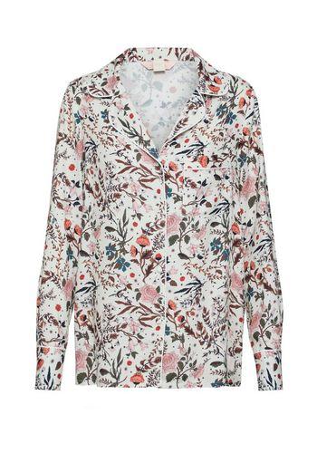 Классическая блузка FemiStories