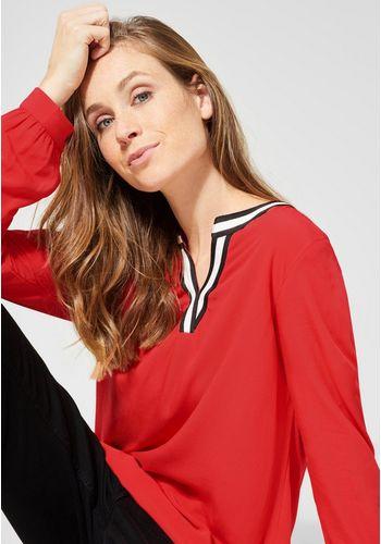 Классическая блузка Cecil