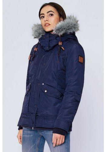 Зимняя куртка Harlem Soul