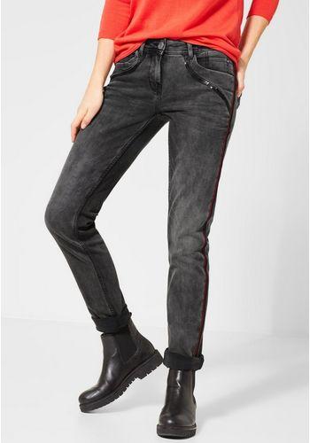 Узкие джинсы Cecil