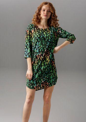 Летнее платье Aniston CASUAL