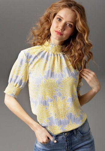 Блузка Aniston CASUAL