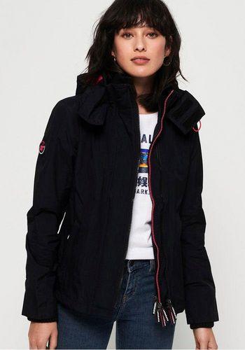 Демисезонная куртка Superdry