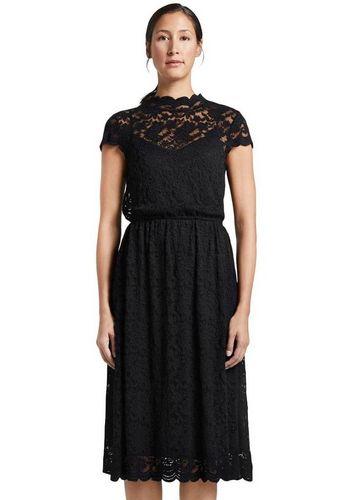 Кружевное платье TOM TAILOR