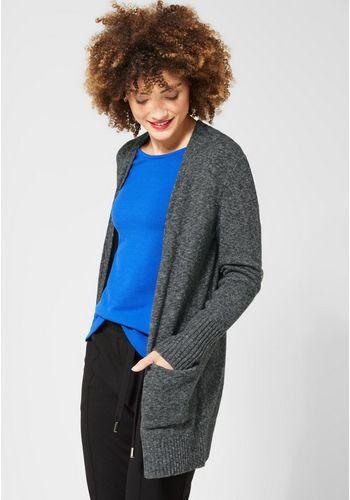 Удлиненный пуловер STREET ONE